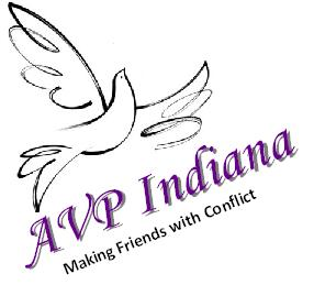 AVP Indiana Official Logo